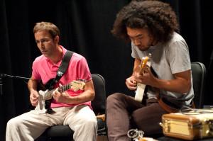 Guitar, Bass, Music Technology Intensive Workshop