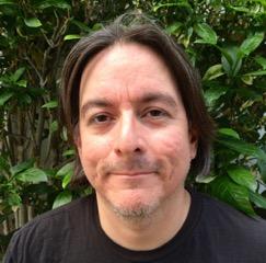 Peter Cortinas